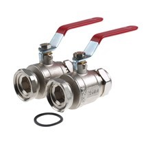 Heating Components & Valves
