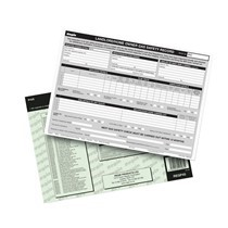 Landlords Gas Safety Record Pad