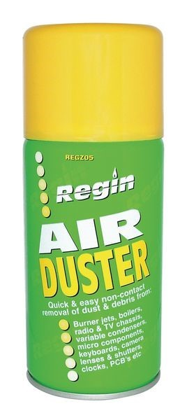 Air Duster Aerosol, 150ml
