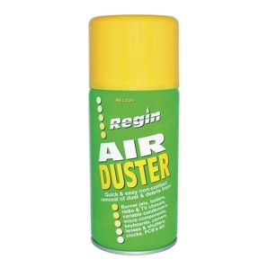 X023 : AIR DUSTER AEROSOL, 150ML