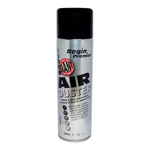 X123 : AIR DUSTER, 500ML CAN